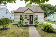 Real Estate Listing   117 ANN STREET Sarnia